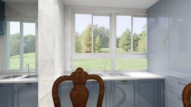 豪华型140平米四室三厅中式风格厨房效果图