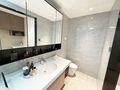 10-15万一室两厅轻奢风格卫生间欣赏图