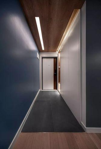 10-15万70平米三室两厅日式风格玄关效果图