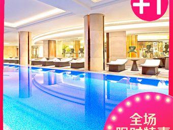 威斯汀酒店·TOUCHSPA游泳健身美容美体