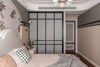 四室一厅美式风格卧室装修图片大全