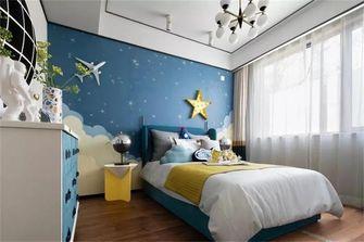 10-15万140平米四室两厅新古典风格青少年房装修效果图