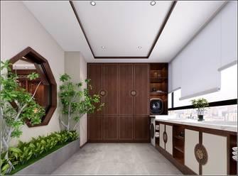 140平米复式新古典风格其他区域装修图片大全