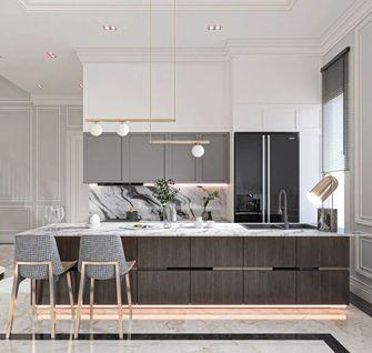20万以上140平米别墅新古典风格厨房装修效果图