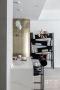 90平米三混搭风格厨房图片