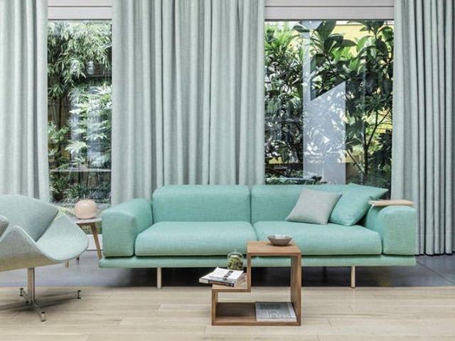 House+千居美物·窗帘美学的图片