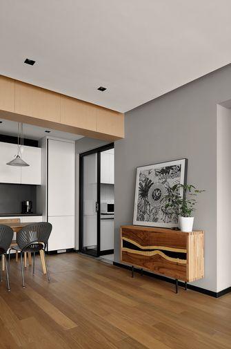 经济型70平米日式风格厨房图片大全