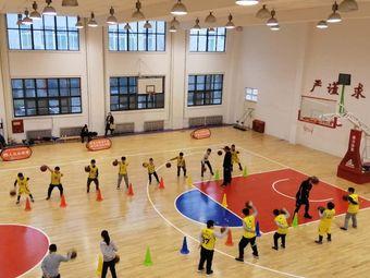 人从众篮球训练基地(亲贤北街校区)