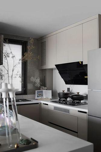 富裕型三美式风格厨房效果图