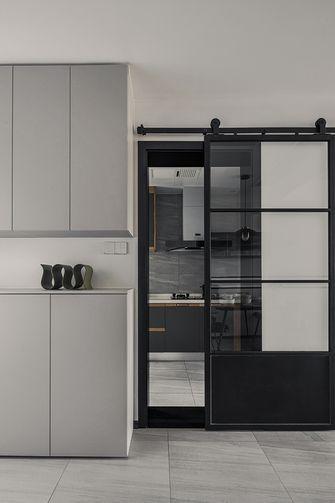5-10万140平米三混搭风格厨房图片
