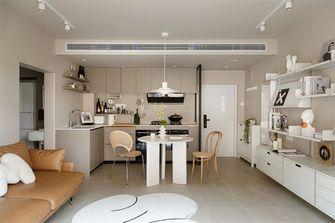 50平米小户型北欧风格客厅装修图片大全