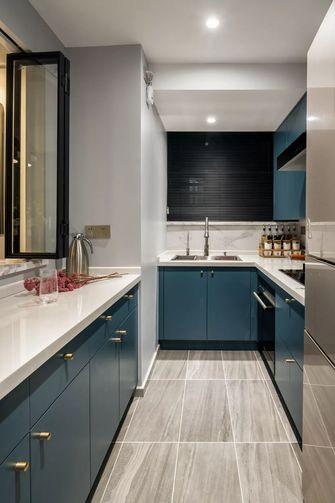 经济型80平米三室一厅新古典风格卫生间装修案例