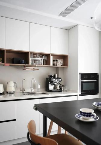 20万以上120平米现代简约风格厨房装修效果图
