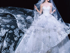 宝娜嫁衣婚纱礼服馆