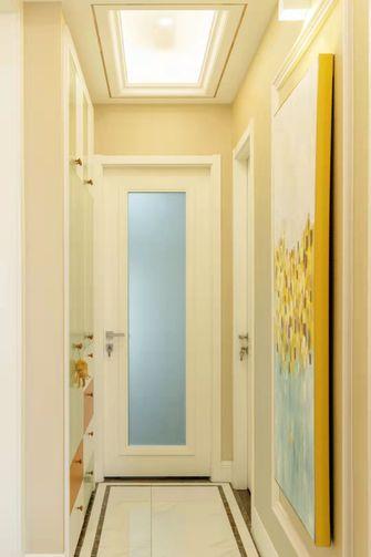 130平米三室两厅轻奢风格卫生间图片