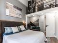 富裕型80平米现代简约风格卧室装修效果图