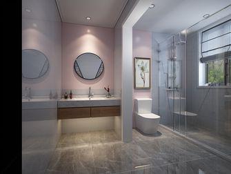 经济型120平米三室两厅欧式风格卫生间装修效果图