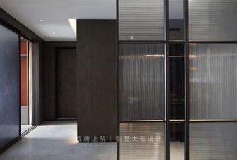 豪华型140平米四现代简约风格走廊图片