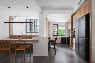 10-15万140平米四日式风格厨房装修效果图