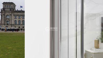 110平米四室两厅北欧风格阳台装修图片大全