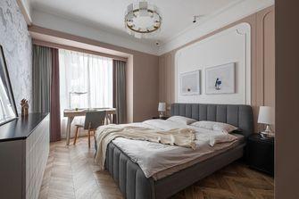 20万以上130平米美式风格卧室图片大全