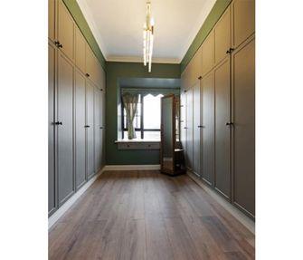 140平米四室两厅北欧风格衣帽间装修效果图