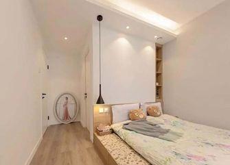 经济型一居室日式风格卧室图片