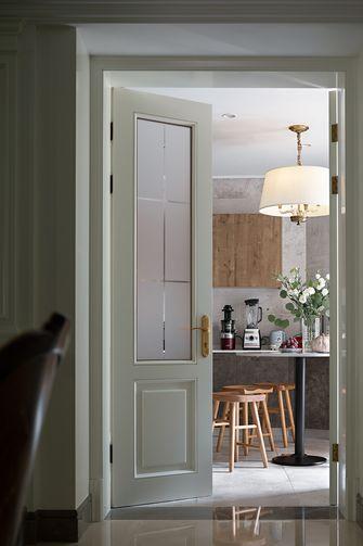 豪华型140平米三室一厅美式风格其他区域欣赏图