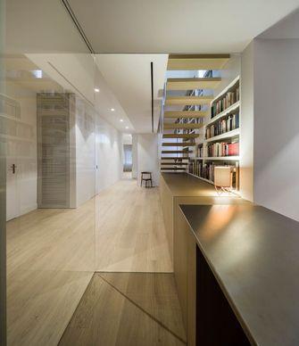 15-20万90平米复式美式风格走廊图