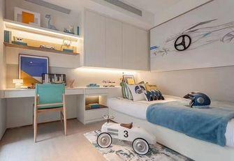 140平米别墅新古典风格青少年房图片