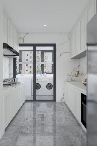 富裕型120平米现代简约风格厨房图片