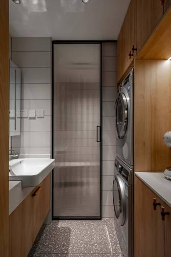 20万以上130平米三室两厅日式风格卫生间装修效果图