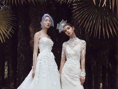 SUNVARY德国圣梵瑞婚纱礼服私人定制