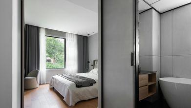 100平米三混搭风格卧室效果图
