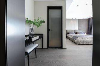 豪华型140平米四室四厅轻奢风格卧室设计图