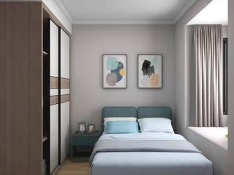 130平米四现代简约风格青少年房装修案例