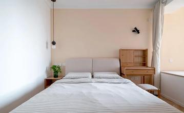 5-10万40平米小户型现代简约风格卧室图片