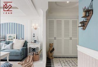 10-15万120平米三室两厅美式风格储藏室装修图片大全