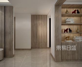 110平米三现代简约风格玄关装修案例