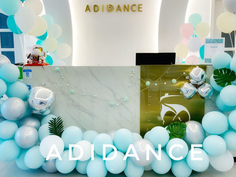 ADIDANCE舞蹈(寶山校區)