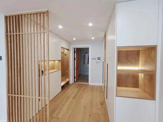 豪华型130平米四室两厅混搭风格走廊效果图