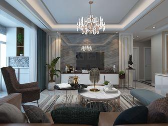 10-15万130平米三室两厅美式风格客厅装修案例