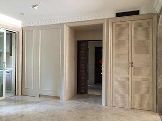 120平米三室两厅欧式风格玄关欣赏图