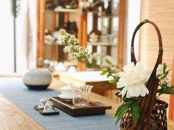 素馨花·茶学香学生活