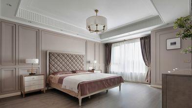 5-10万140平米四室一厅美式风格卧室效果图
