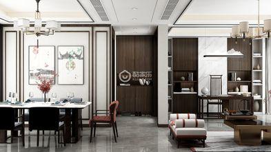 中式风格餐厅装修图片大全