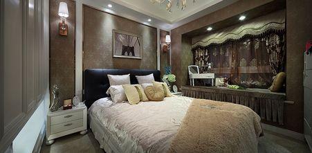 10-15万70平米法式风格卧室图片