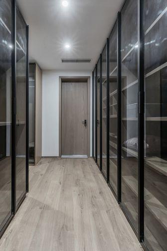 豪华型140平米别墅轻奢风格衣帽间装修图片大全