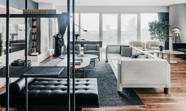 20万以上100平米三室两厅港式风格客厅图片大全