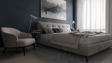 10-15万100平米四室两厅现代简约风格卧室欣赏图
